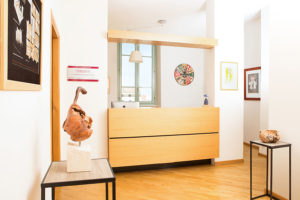 Studio Dentistico Stellino - Reception (3)