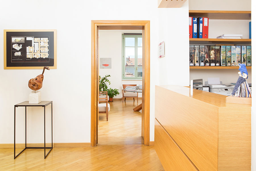 Studio Dentistico Stellino - Reception (4)
