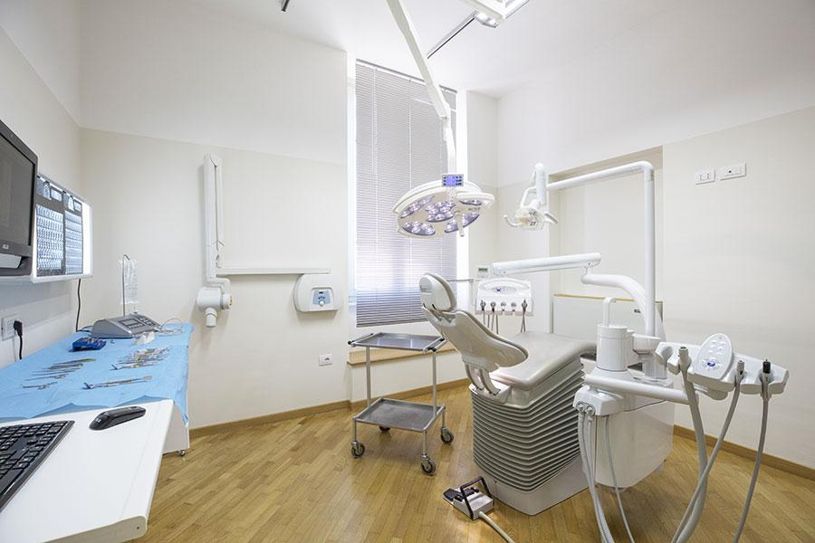 Studio Dentistico Stellino - Sale Operative (1)
