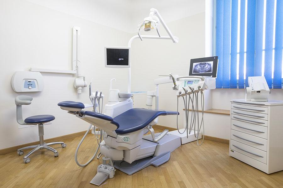 Studio Dentistico Stellino - Sale Operative (4)